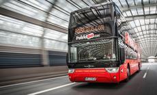 Autokar Polskiego Busa