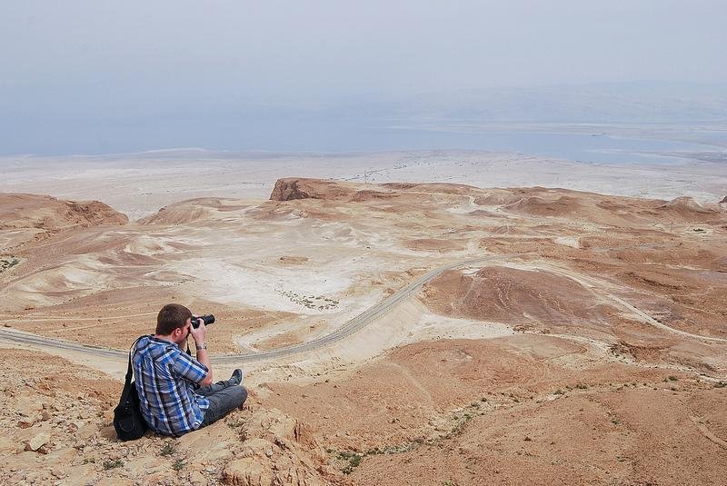 Izrael, Masada