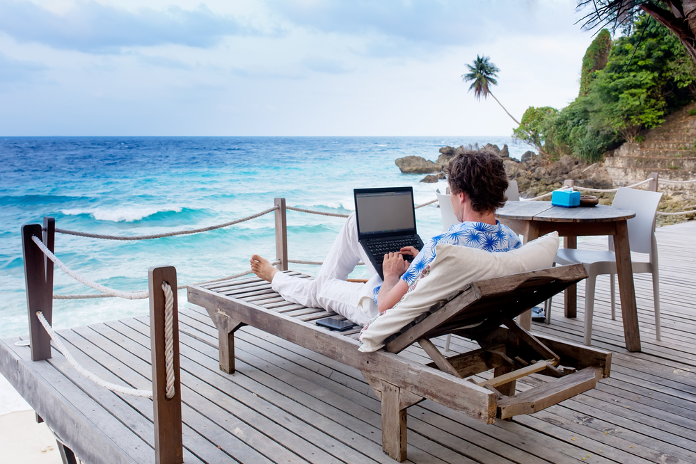 jak prowadzić blog podróżniczy